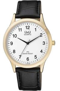 Zegarek Q&Q C212-104 Klasyczny Slim - 2858606653