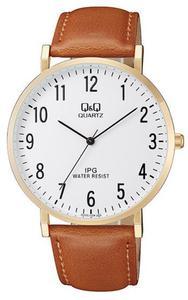 Zegarek Q&Q QZ02-104 Klasyczny Slim - 2858606654
