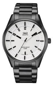 Zegarek Q&Q QA54-404 Sportowy WR 50M - 2858606663