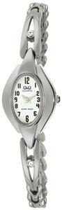 Zegarek Q&Q F105-204 klasyczny biżuteryjny - 2858606687