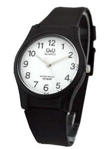 Zegarek Q&Q VQ02-001 Klasyczny - 2858606694
