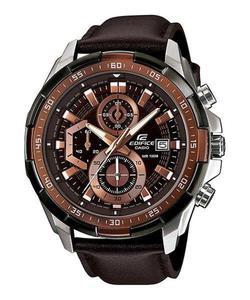 Zegarek Casio EFR-539L-5AVUEF Edifice Chronograf - 2847547013