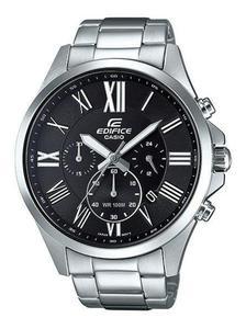 Zegarek Casio EFV-500D-1AVUEF Edifice Chronograf - 2847547032