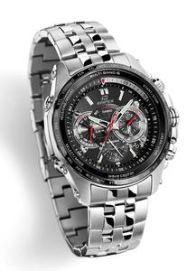 Zegarek Casio EQW-M710DB-1A1ER Edifice Wave Ceptor Tough Solar - 2847547045