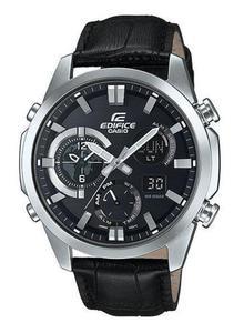 Zegarek CASIO ERA-500L-1AER EDIFICE A/C TERMOMETR - 2847547049