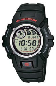 Zegarek CASIO G-2900F-1VER G-SHOCK - 2847547065