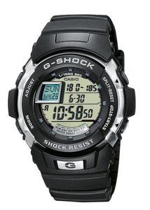 Zegarek Casio G-7700-1ER G-Shock G-Spike - 2847547068