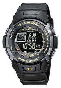 Zegarek Casio G-7710-1ER G-Shock G-Spike - 2847547069