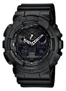 Zegarek Casio GA-100-1A1ER G-Shock - 2847547074