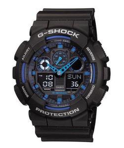 Zegarek Casio GA-100-1A2ER G-Shock - 2847547075