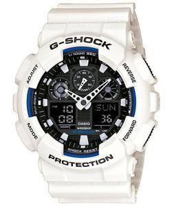 Zegarek CASIO GA-100B-7AER G-SHOCK A/C - 2847547083