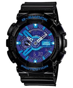 Zegarek CASIO GA-110HC-1AER G-SHOCK A/C - 2847547112