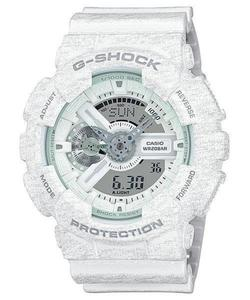 Zegarek CASIO GA-110HT-7AER G-SHOCK A/C - 2847547114
