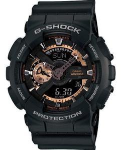 Zegarek CASIO GA-110RG-1AER G-SHOCK A/C - 2847547122