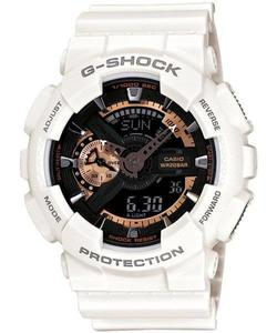 Zegarek CASIO GA-110RG-7AER G-SHOCK A/C - 2847547123