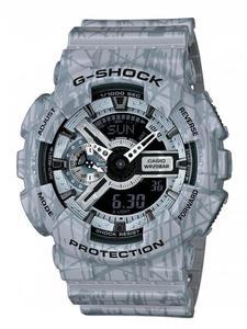 Zegarek CASIO GA-110SL-8AER G-SHOCK A/C - 2847547125