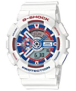 Zegarek CASIO GA-110TR-7AER G-SHOCK A/C - 2847547128