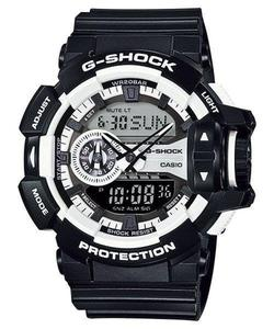 Zegarek CASIO GA-400-1AER G-SHOCK A/C - 2847547137
