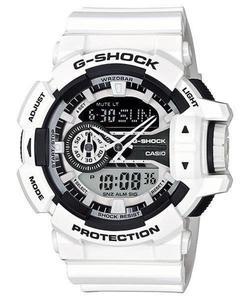 Zegarek CASIO GA-400-7AER G-SHOCK A/C - 2847547139