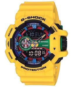 Zegarek CASIO GA-400-9AER G-SHOCK A/C - 2847547140