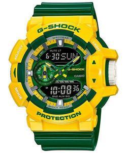 Zegarek CASIO GA-400CS-9AER G-SHOCK A/C - 2846389466
