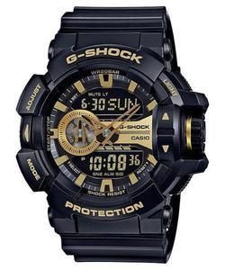 Zegarek CASIO GA-400GB-1A9ER G-SHOCK A/C - 2847547142