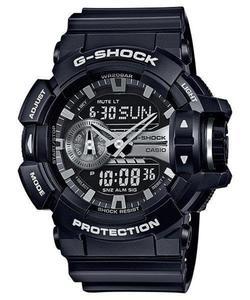 Zegarek CASIO GA-400GB-1AER G-SHOCK A/C - 2832895592