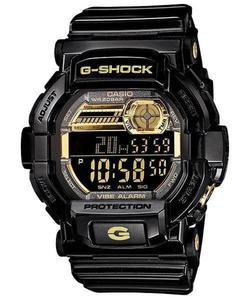 Zegarek CASIO GD-350BR-1ER G-SHOCK GARISH VIBRA - 2847547159