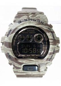 Zegarek CASIO GD-X6900CM-5ER G-SHOCK X-LARGE CAMOUFLAGE - 2847547161