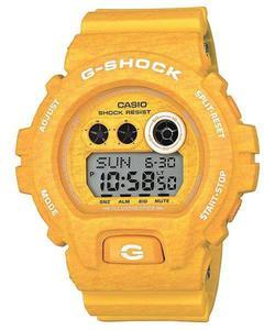 Zegarek CASIO GD-X6900HT-9ER G-SHOCK X-LARGE - 2847547166