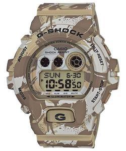 Zegarek CASIO GD-X6900MC-5ER G-SHOCK X-LARGE CAMOUFLAGE - 2847547167