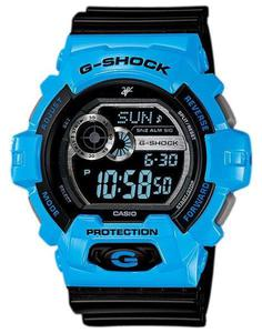 Zegarek CASIO GLS-8900LV-2ER G-SHOCK G-LIDE LIMITED 30TH - 2847547174
