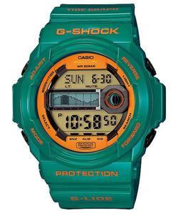 Zegarek CASIO GLX-150B-3ER G-SHOCK G-LIDE - 2842140800