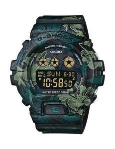 Zegarek Casio GMD-S6900F-1ER G-Shock Mini Series - 2847547183