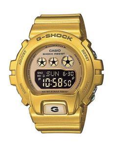 Zegarek Casio GMD-S6900SM-9ER G-Shock Mini Series - 2847547184