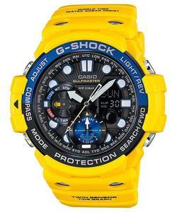 Zegarek Casio GN-1000-9AER G-Shock Gulfmaster - 2847547185