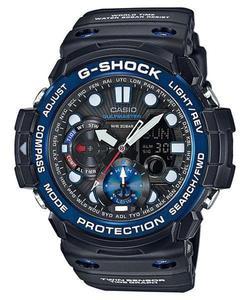 Zegarek Casio GN-1000B-1AER G-Shock Gulfmaster - 2847547186