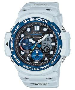 Zegarek Casio GN-1000C-8AER G-Shock Gulfmaster - 2847547187