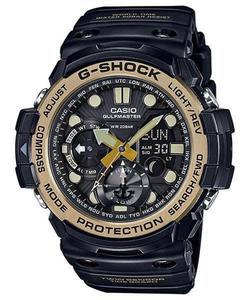Zegarek Casio GN-1000GB-1AER G-Shock Gulfmaster - 2847547188