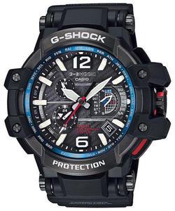 Zegarek CASIO GPW-1000-1AER G-SHOCK GPS SOLAR SZAFIR - 2847547189