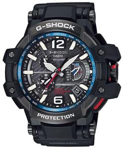 Zegarek Casio GPW-1000-1AER G-Shock GPS Solar - 2847547189