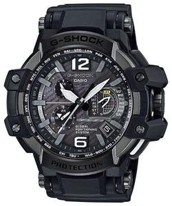 Zegarek CASIO GPW-1000-1BER G-SHOCK GPS SOLAR SZAFIR - 2847547190