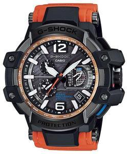 Zegarek CASIO GPW-1000-4AER G-SHOCK GPS SOLAR SZAFIR - 2847547191