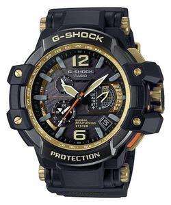 Zegarek CASIO GPW-1000GB-1AER G-SHOCK GPS SOLAR SZAFIR - 2845131136