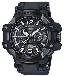 Zegarek CASIO GPW-1000T-1AER G-SHOCK GPS SOLAR SZAFIR - 2847547193