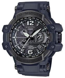 Zegarek CASIO GPW-1000V-1AER G-SHOCK GPS SOLAR SZAFIR - 2832895597