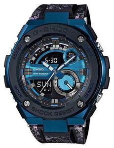 Zegarek CASIO GST-200CP-2AER G-SHOCK G-STEEL - 2847547195