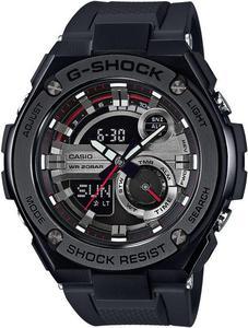 Zegarek CASIO GST-210B-1AER G-SHOCK G-STEEL - 2832895599