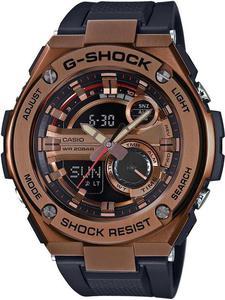 Zegarek CASIO GST-210B-4AER G-SHOCK G-STEEL - 2847547197