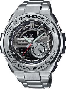 Zegarek CASIO GST-210D-1AER G-SHOCK G-STEEL - 2847547198